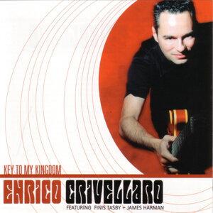 Enrico Crivellaro 歌手頭像