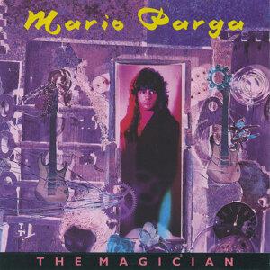 Mario Parga 歌手頭像