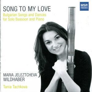 Maria Jeleztcheva Wildhaber 歌手頭像