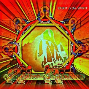 Spirit Is The Spirit 歌手頭像