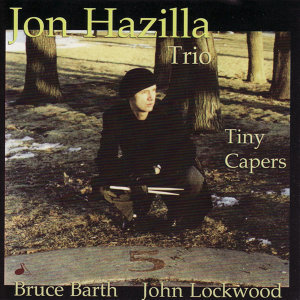 Jon Hazilla 歌手頭像
