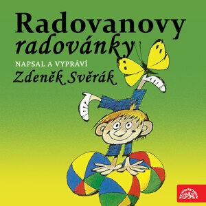 Zdeněk Svěrák 歌手頭像