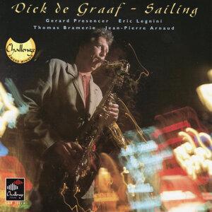 Dick de Graaf 歌手頭像