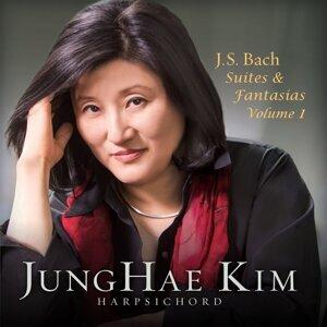 JungHae Kim 歌手頭像