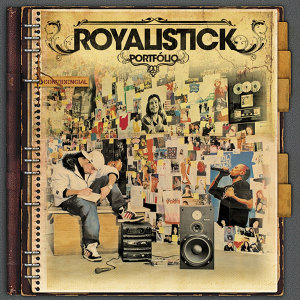 Royalistick 歌手頭像