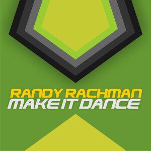 Randy Rachman 歌手頭像