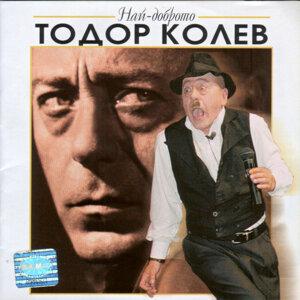 Todor Kolev 歌手頭像