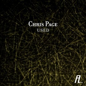 Chris Page