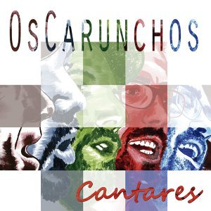 Os Carunchos 歌手頭像