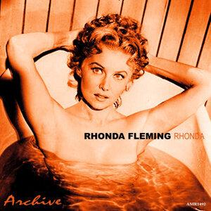 Rhona Fleming 歌手頭像