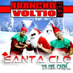 Juancho 歌手頭像