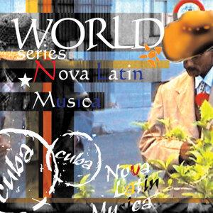 Nova Latin Artists 歌手頭像