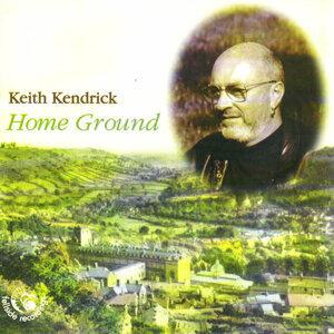 Keith Kendrick