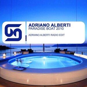 Adriano Alberti 歌手頭像