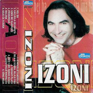 Izoni 歌手頭像