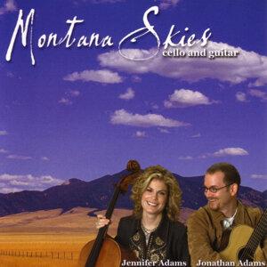 Montana Skies 歌手頭像