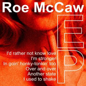 Roe McCaw 歌手頭像