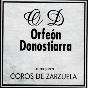 Orfeon Donostiarra 歌手頭像