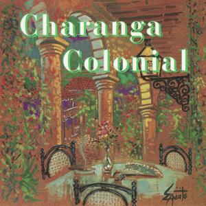 Charanga Colonial 歌手頭像