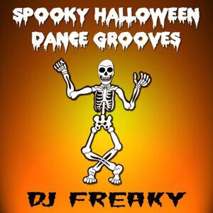 DJ Freaky 歌手頭像