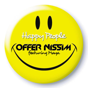 Offer Nissim (feat. Maya)
