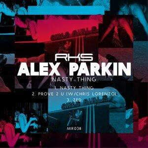 Alex Parkin 歌手頭像
