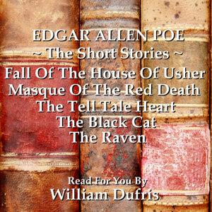 Edgar Allan Poe - William Dufris 歌手頭像