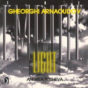 Angela Tosheva 歌手頭像