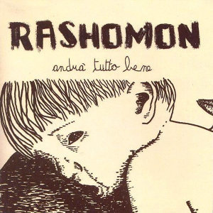 Rashomon 歌手頭像