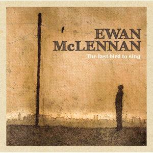 Ewan McLennan 歌手頭像