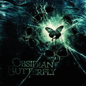 Obsidian Butterfly (黑曜石之謎) 歌手頭像