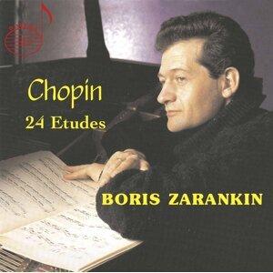 Boris Zarankin