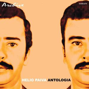 Hélio Paiva 歌手頭像