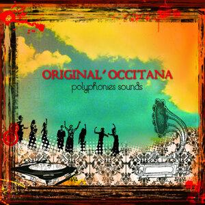 Original Occitana 歌手頭像