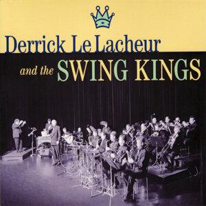 Derrick Le Lacheur 歌手頭像