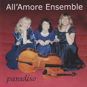 All'Amore Ensemble 歌手頭像
