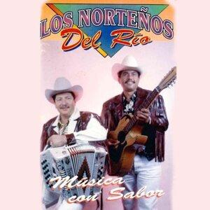 Los Nortenos Del Rio 歌手頭像