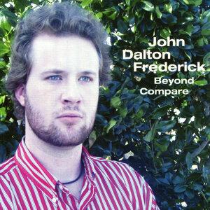 John Dalton Frederick 歌手頭像