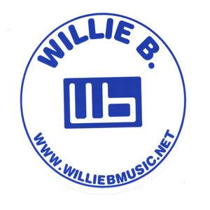 Willie B 歌手頭像