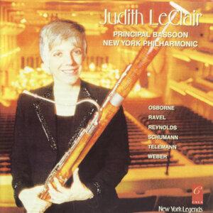 Judith LeClair 歌手頭像