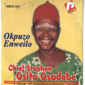 Chief Stephen Osita Osadebe & His Nigerian Sound Makers Internationals 歌手頭像