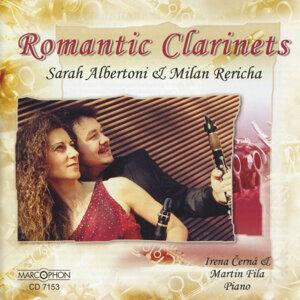 Sarah Albertoni 歌手頭像