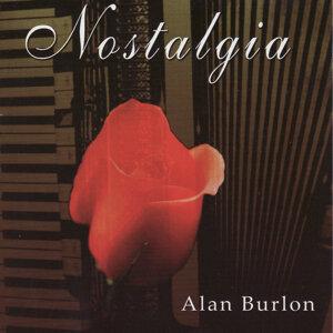 Alan Burlon 歌手頭像