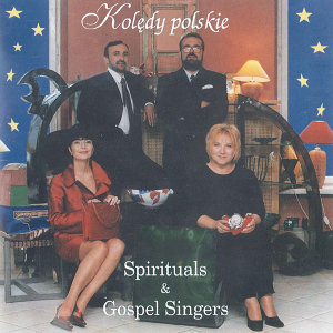 Spirituals & Gospel Singers 歌手頭像