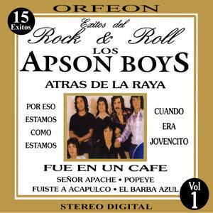 Los Apson Boys 歌手頭像