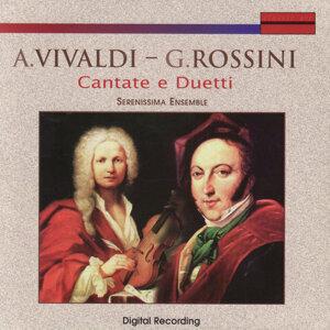 Serenissima Ensemble 歌手頭像