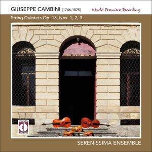 Serenissima Ensemble