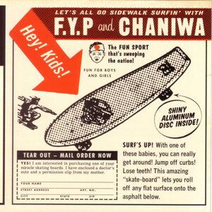 F.Y.P and Chaniwa 歌手頭像