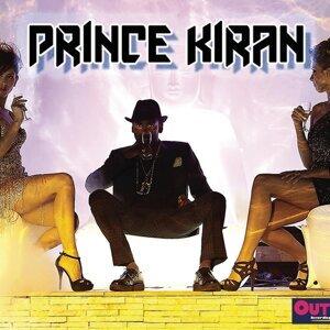 Prince Kiran 歌手頭像