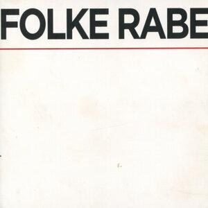 Folke Rabe 歌手頭像